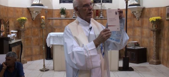 Exortação apostólica traz a mensagem do Papa sobre a família