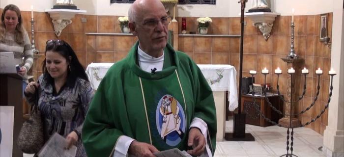 Igreja faz campanha em solidariedade aos moradores de rua