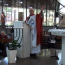 Santuário de Santa Paulina terá missa dia 9/7 às 17h