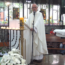 Homilia do Pe. Julio em 21/05/2017: Que nós sejamos testemunhas vivas do ressuscitado