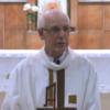 Homilia do Pe. Julio na Solenidade da Santíssima Trindade – 11/06/2017
