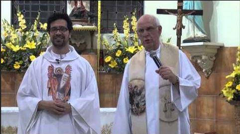 Festa de São Miguel - falas finais