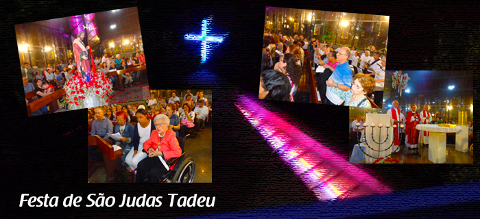 Capela São Judas Tadeu – 30 anos