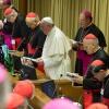 Discurso do Papa Francisco no encerramento do Sínodo
